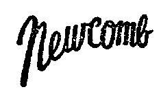 Official Newcomb Trademark