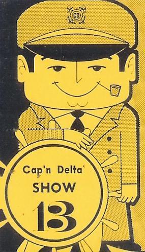 Capn Delta