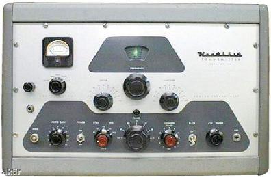 Heathkit Dx 100